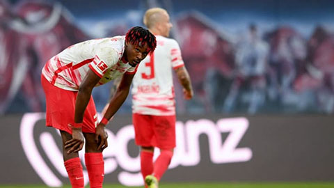 Read more about the article VN88 – RB Leipzig chìm trong khủng hoảng