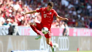 Read more about the article VN88 – Pavard muốn đá trung vệ ở Bayern