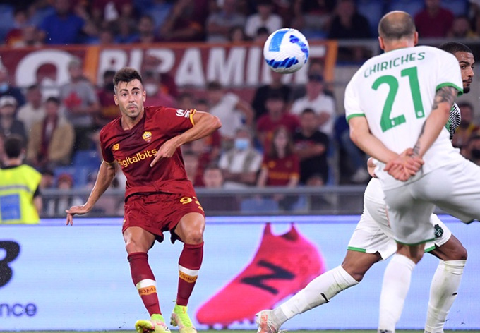Read more about the article VN88 – Kết quả Roma 2-1 Sassuolo: Trận 1.000 nghẹt thở của Mourinho