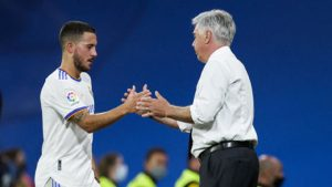 Read more about the article VN88 – Ancelotti vẫn loay hoay với Hazard