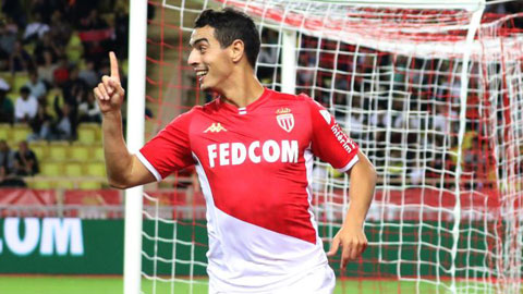 Read more about the article VN88 – Monaco: Ben Yedder, ta về ta tắm ao ta
