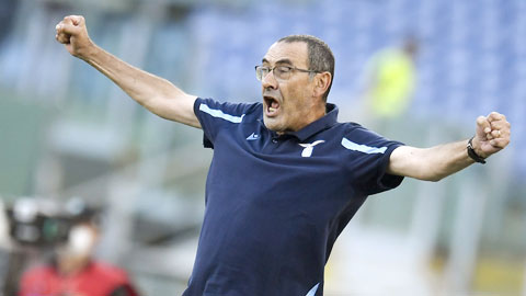 Read more about the article VN88 – Ngả mũ trước Lazio của Sarri